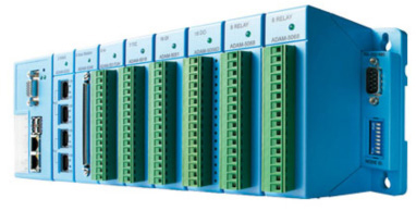 Advantech's ADAM-5550